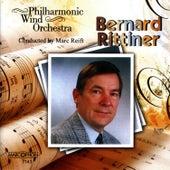 Bernard Rittiner by Philharmonic Wind Orchestra