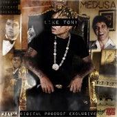 Like Tony by Medusa
