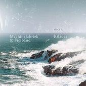 Kilauea - Single by Machinefabriek