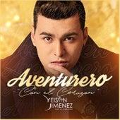 Aventurero de Yeison Jimenez