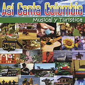 Así Canta Colombia de Various Artists