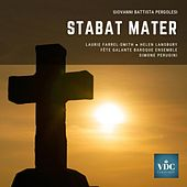 Stabat Mater in F Minor, P.77 by Simone Perugini