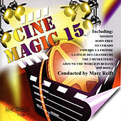 Cinemagic 15 de Various Artists