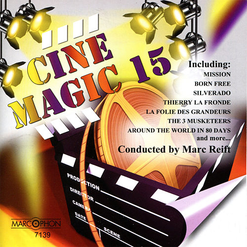 Cinemagic 15 by Various Artists