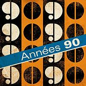 Années 90 de Various Artists