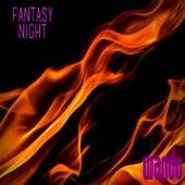 Fantasy Night de Wando