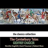 The Canterbury Tales by Geoffrey Chaucer by Various Artists