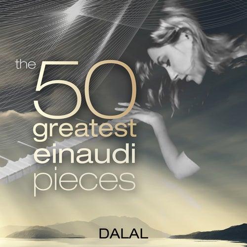 The 50 Greatest Einaudi Pieces von Dalal