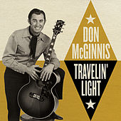 Travelin' Light by Don Mcginnis