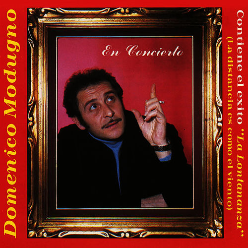 Domenico Modugno - En Concierto by Domenico Modugno