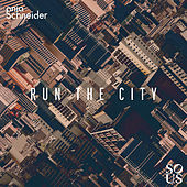 Run the City von Anja Schneider