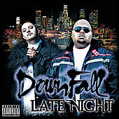 Late Night by Downfall