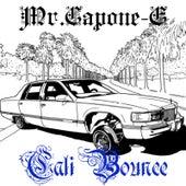 Cali Bounce (Instrumental) by Mr. Capone-E