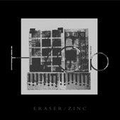 Eraser/Zinc by Hvob