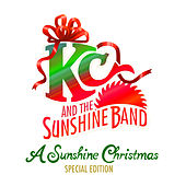 A Sunshine Christmas (Special Edition) van KC & the Sunshine Band