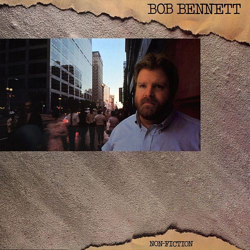 Non-Fiction by Bob Bennett
