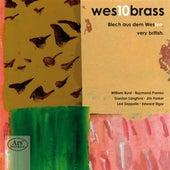 Blech aus dem Westen - very british von Wes10 Brass