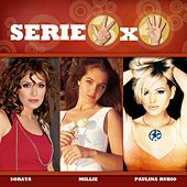Serie 3x4 (Soraya, Millie, Paulina Rubio) de Various Artists