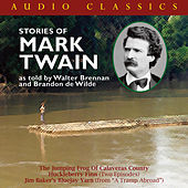 Stories Of Mark Twain by Various Artists