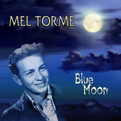 Blue Moon by Mel Tormè