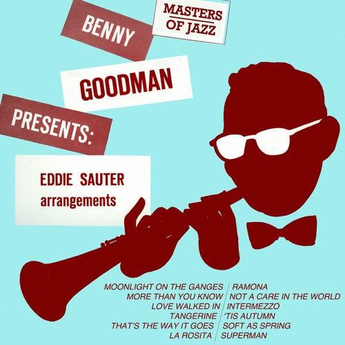 Benny Goodman Presents Eddie Sauter Arrangements by Benny Goodman