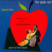 The Apple Cart & Poems By Noel Coward by Various Artists