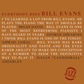 Everybody Digs Bill Evans by Bill Evans