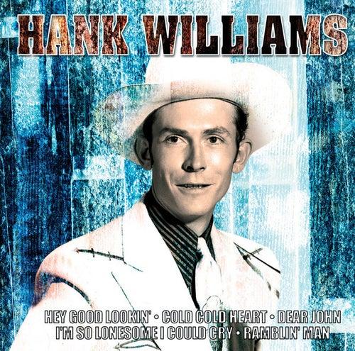 Hank Williams by Hank Williams