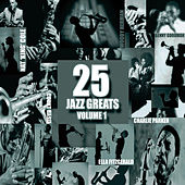 25 Jazz Greats Vol.1 by Various Artists