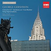Gershwin: Concerto in F, etc by Wayne Marshall (classical)