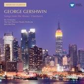 Gershwin: Overtures by John McGlinn