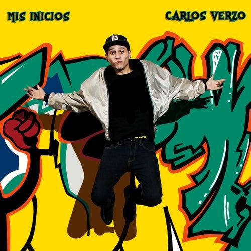 Mis Inicios by Carlos Verzo