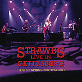 Live in Gettysburg: Rites of Spring Festival 2016 de The Strawbs