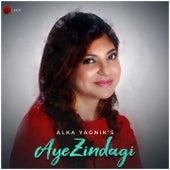 Aye Zindagi - Single by Alka Yagnik