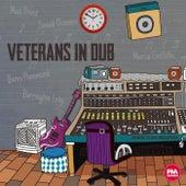 Veterans In Dub di Barrington Levy
