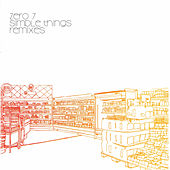 Simple Things Remixes de Zero 7