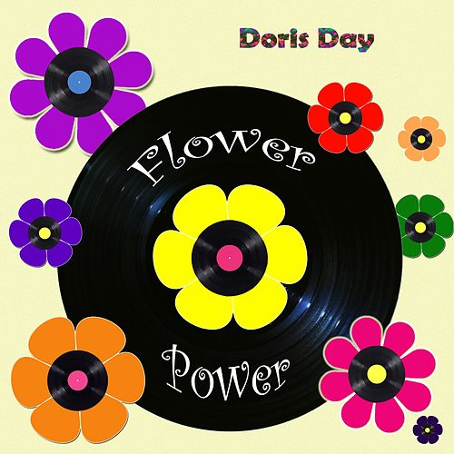 Flower Power von Doris Day