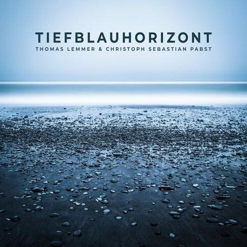 Tiefblauhorizont by Thomas Lemmer