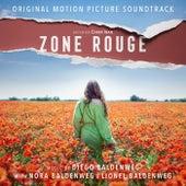 Zone Rouge - Original Motion Picture Soundtrack de Various Artists