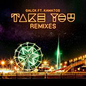 Take You - Remix Pack de Galck