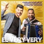 El Veryvery de Carlos Martin