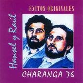 12 Exitos Originales Charanga 76 by Hansel Y Raul