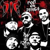 Die de Poet on Drugs