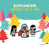 Christmas Time Is Here b/w Christmas Time Is Here (Version Mary) von Khruangbin