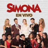 Simona en vivo de Various Artists