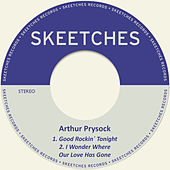 Good Rockin´ Tonight de Arthur Prysock