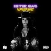 Enter Club de DJ Brooke Bailey