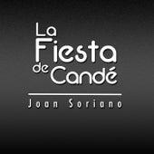 La Fiesta de Cande de Joan Soriano