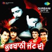 Qurbani Jatt Di (Original Motion Picture Soundtrack) by Various Artists