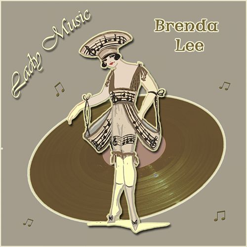Lady Music by Brenda Lee